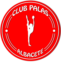 Logo Gimnasia Ritmica Albacete Con Sombra